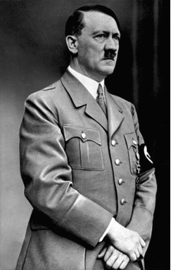 Adolf Hitler Bundesarchiv, Bild 183-S33882 / CC-BY-SA